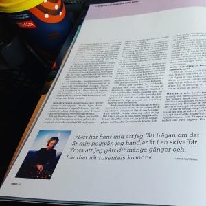 Sonic Magazine2