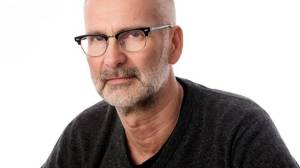 Arne Holmberg