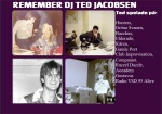 Ted Jacobsen